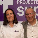 Jornada de deporte e igualdad en Alcúdia con Patricia Campos