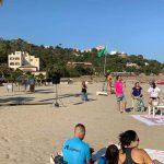 «Un mar de igualdad» estará presente en las playas de Benicàssim durante julio